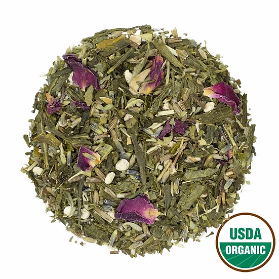 Organic Blissful Tea