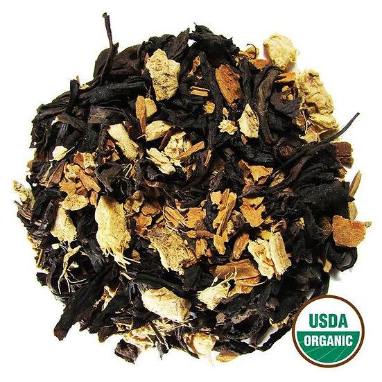 Organic Skinny Me Tea