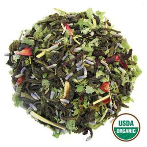 Organic Her Seduction Tea