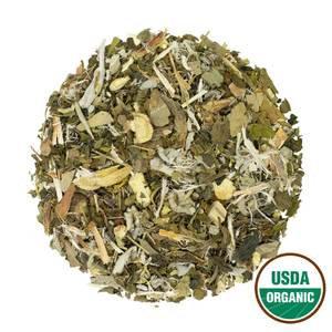 Organic Allergy Elixir Tea