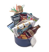 Basket 22a Momma's Awesome Pasta Pot Blue - new.jpg
