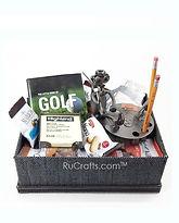 The Executive Desk Orgaizer Gift Basket