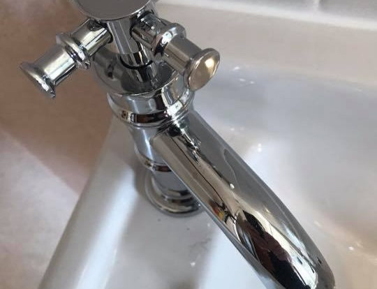 Feature Faucets