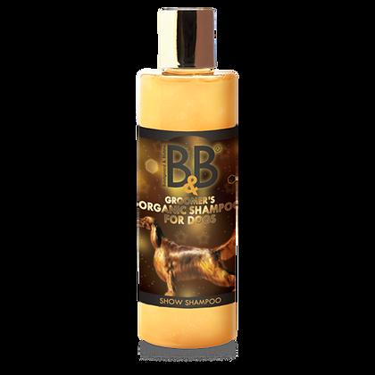 B&B Show shampoo 250 ml