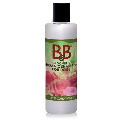 B&B Rose conditioner 250ml