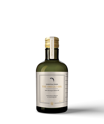 Essential Omega 3 500ml