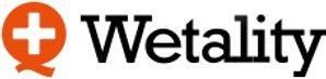 Logo til wetality.com/da/cbdtildyr