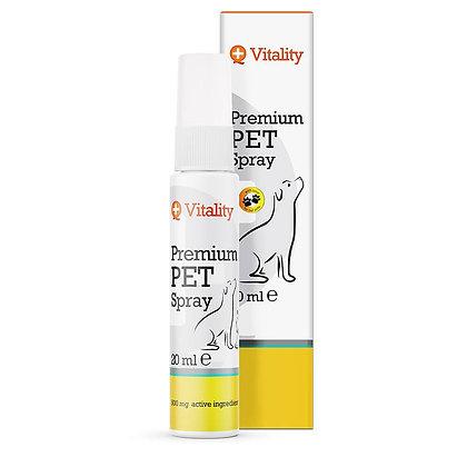 Premium PET Spray 20 ml.