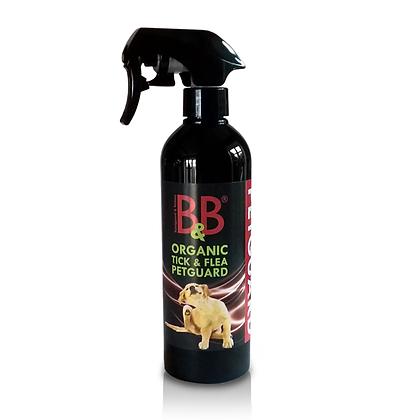 B&B Petguard 500 ml