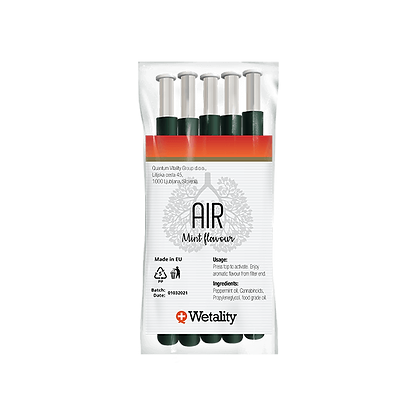 WETALITY AIR PEN MED CBD