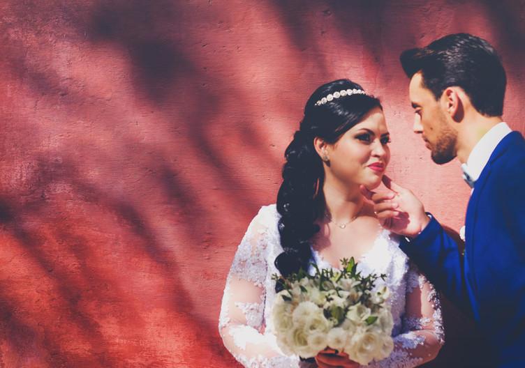 Carol e Gui - Charmoso Mini Wedding