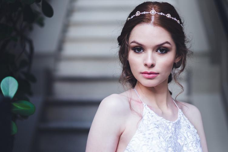 Noiva - Giovanna Vargas