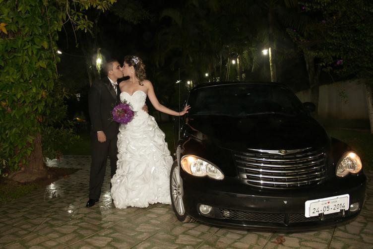 Casamento | Aline e Cézar