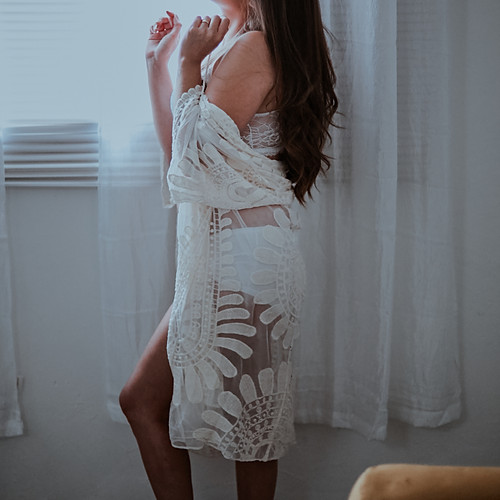Camila | Boudoir