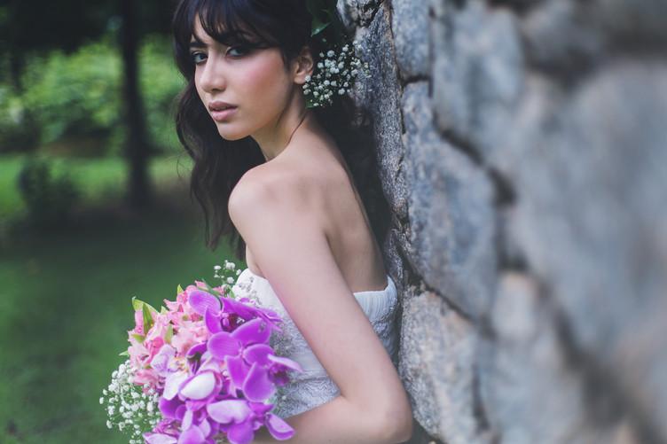 Victoria   Make para Noivas