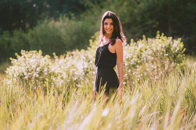Larissa | Retratos