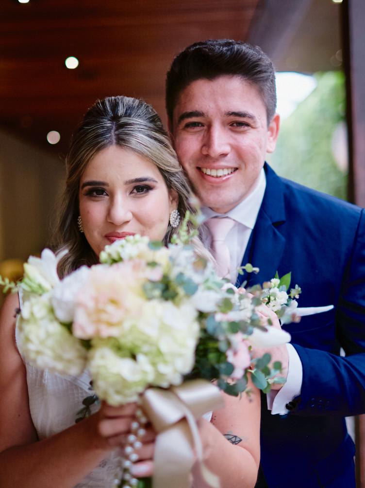 Rita & Wallyson | Casamento