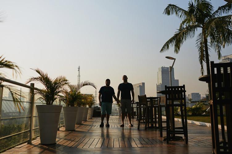 Tiago & Henrique