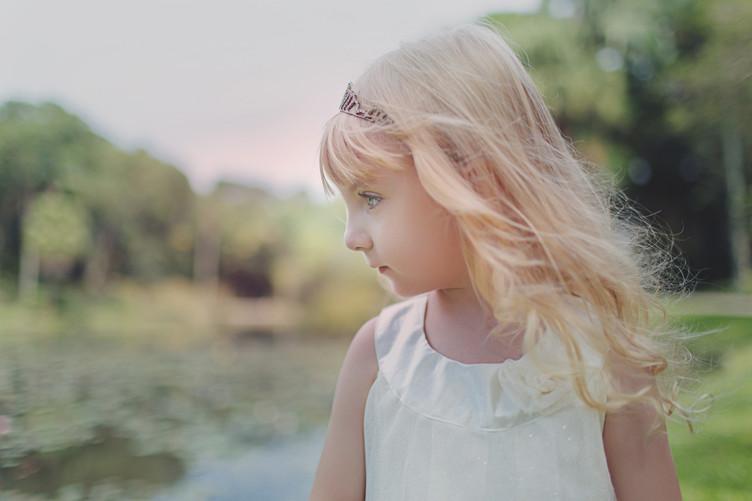 Kids | Gabi Friche no Botânico