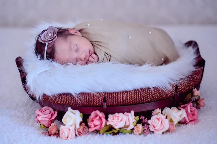 Newborn {Ana Laura}