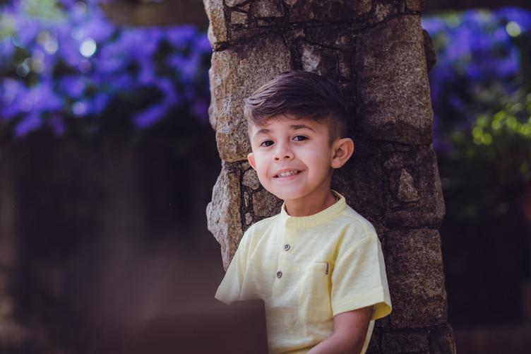 Retratos | Bernardo