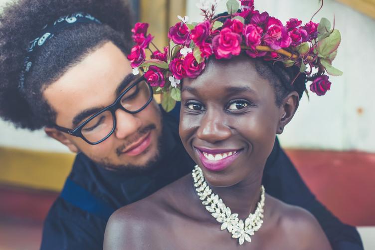 Ensaio de Casamento Inspire-se | Filme
