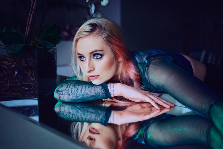 Giu Henne | Retratos Femininos
