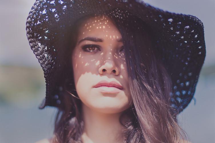 Aline | Retrato Feminino