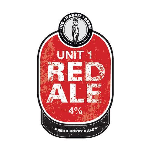 Unit 1 Red Ale