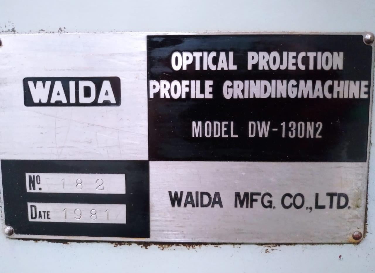 WAIDA spec