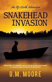 Action, Adventure, Suspense Author