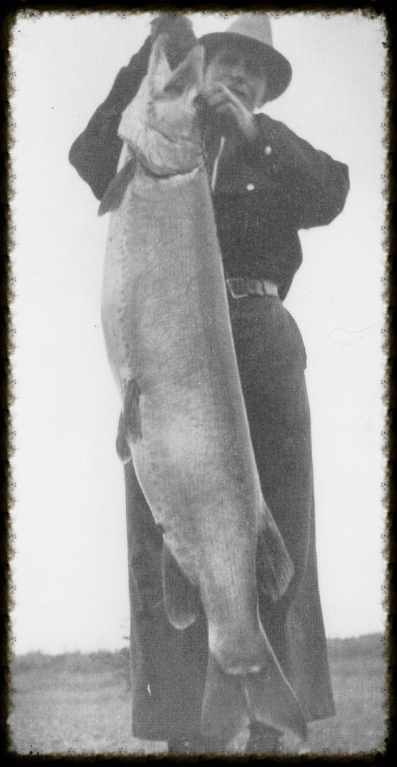 Grindstone Lake 1939