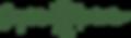 Organicos Mariani Logo Horizontal Verde.