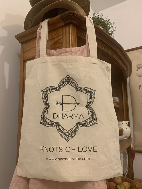The Dharma Bag