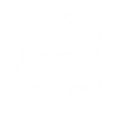 Dharma Macrame Logo
