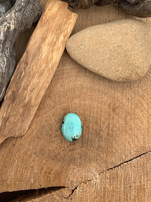 Turquoise 13x18mm