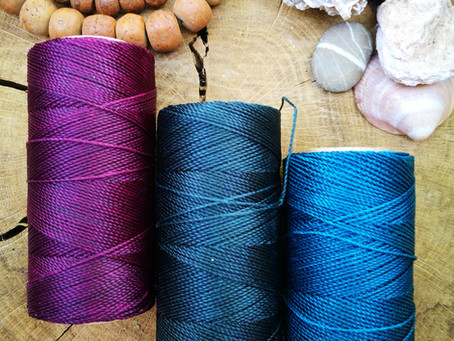 5 Crucial Questions about Micro Macrame Cord
