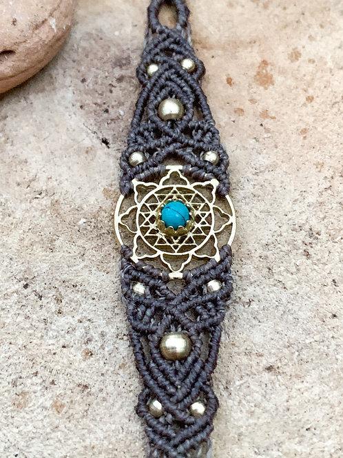 Miyori Macrame Bracelet