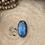 Thumbnail: Labradorite A+ 32x19x4mm