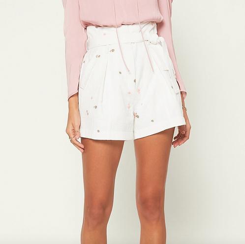 White Blossom Short