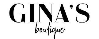 Gina's Boutique Logo