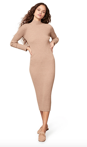 Sweater Of Intent Dress