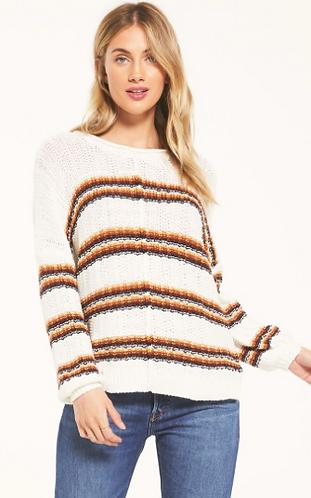 Capitan Sweater