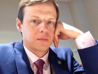 Представитель Института народной дипломатии АТР избран в члены общественной палаты Амурской области
