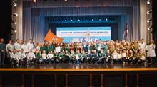 Институт народной дипломатии АТР провел День бойца Амурской области