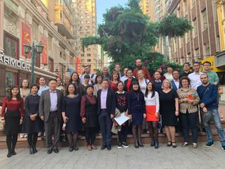 ИНД АТР провел семинар русистов в Китае