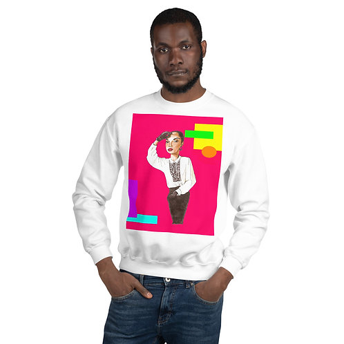 Sade Reloaded Unisex Sweatshirt