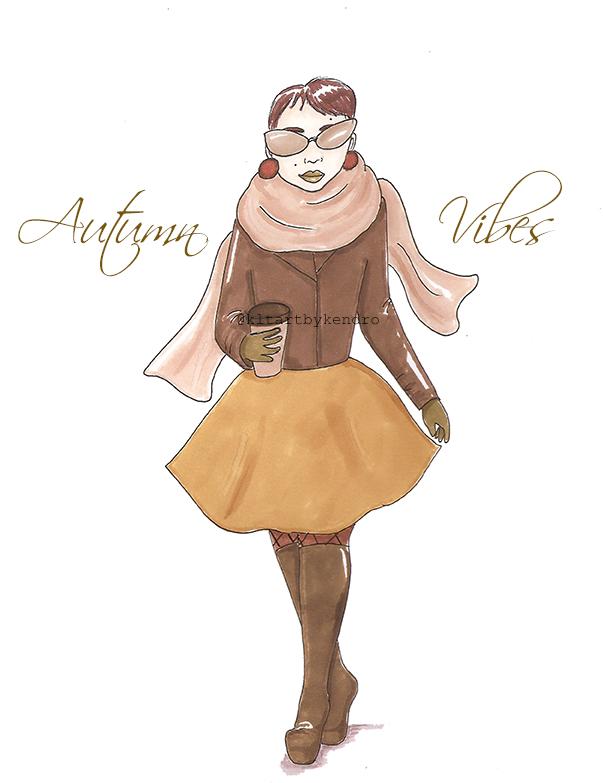 """""""Autumn Vibes"""""""