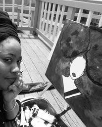 Artist Showcase: Alicia of Art by AmW