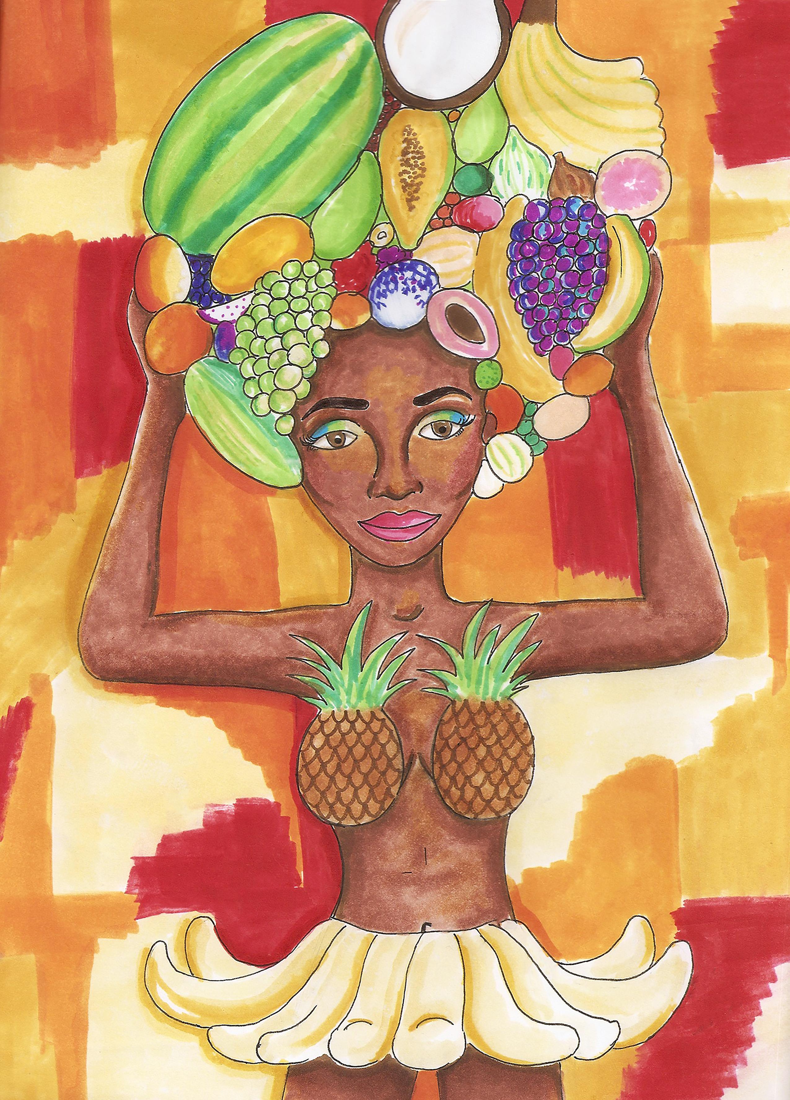 """""""Fruitifro"""""""